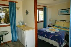 Cabins Bedroom
